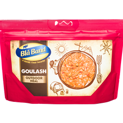 Blåband Expedition Meal, Gulasch