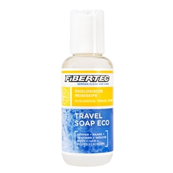 Fibertec Travel Soap 100 ml