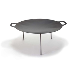 Petromax Griddle And Fire Bowl Fs56