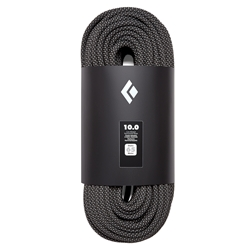 Black Diamond 10.0 Static Rope Lösmeter - Klätterrep