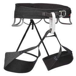 Black Diamond Solution Guide Harness - Men's - Klättersele för herrar