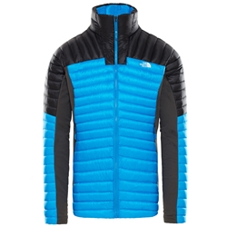 The North Face Men's Impendor Down Hybrid Jacket - Herrjacka med både dun- och syntetisolering