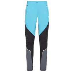 The North Face Women's Impendor Alpine Pant - Teknisk klätterbyxa för damer