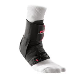 Mcdavid 195R Ultralite Ankle Vristskydd
