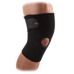 Mcdavid 409R Knee Wrap W/Open Patella