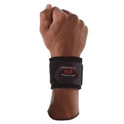 Mcdavid 452R Wrist Strap / Adjustable Handledsskydd