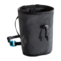 Black Diamond Creek Chalk Bag - Slitstark och robust kritpåse med ergonomisk utformning