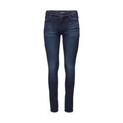 Black Diamond W Forged Denim Pants - Klätterbyxa i denim för damer