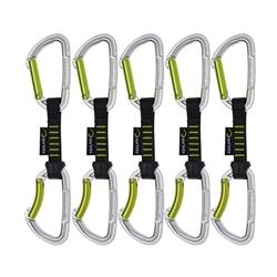 Edelrid Slash Wire Set Vpe5, 10Cm