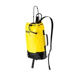 Petzl Personell Utrustningssäck, Yellow