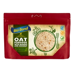 Blå Band Oat Porridge With Coconut & Mango