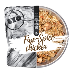 Lyofood Five Spice Chicken And Rice 500Gram