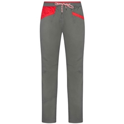 La Sportiva Temple Pant W Clay/Hibiscus