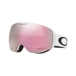 Oakley Flight Deck Xm Matte White W/Prizm Hi Pink