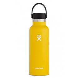 Hydro Flask Std Mouth Flex 18Oz (532Ml)