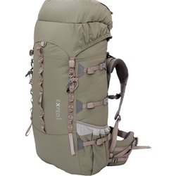 Exped Expedition 80 Olive Grey